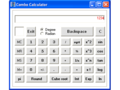 Combo Calculator 1