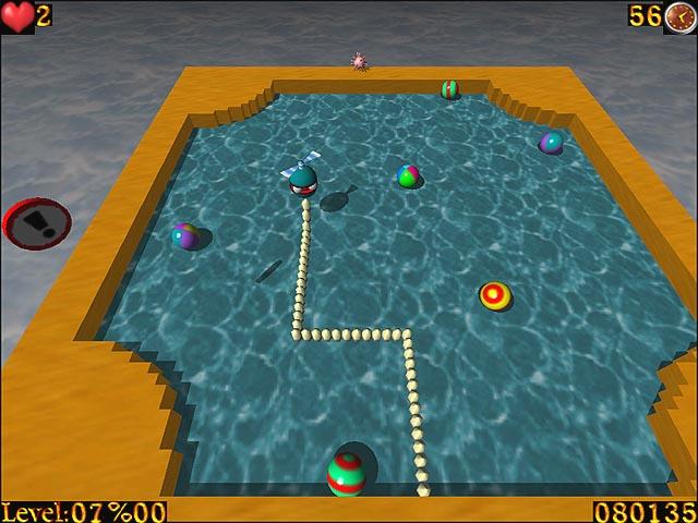 AirXonix Screenshot 2