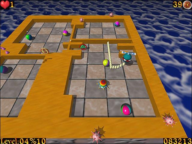 AirXonix Screenshot 3