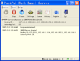 PackPal Bulk Email Server 1