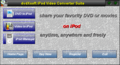 dvdXsoft Zune Video Converter Suite 1