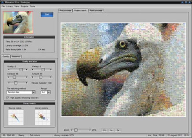 Mosaizer Pro скачать торрент - фото 2
