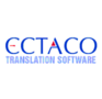 ECTACO FlashCards English <-> French for Palm OS 1