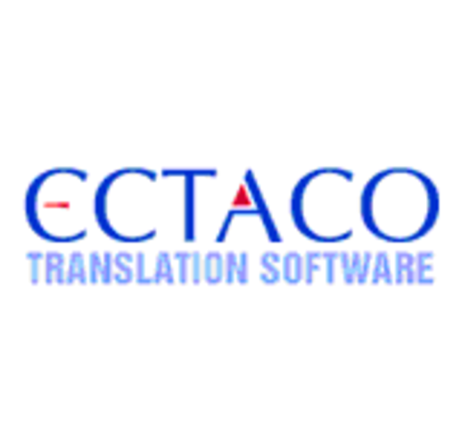 ECTACO FlashCards English <-> Portuguese for Palm OS Screenshot 1