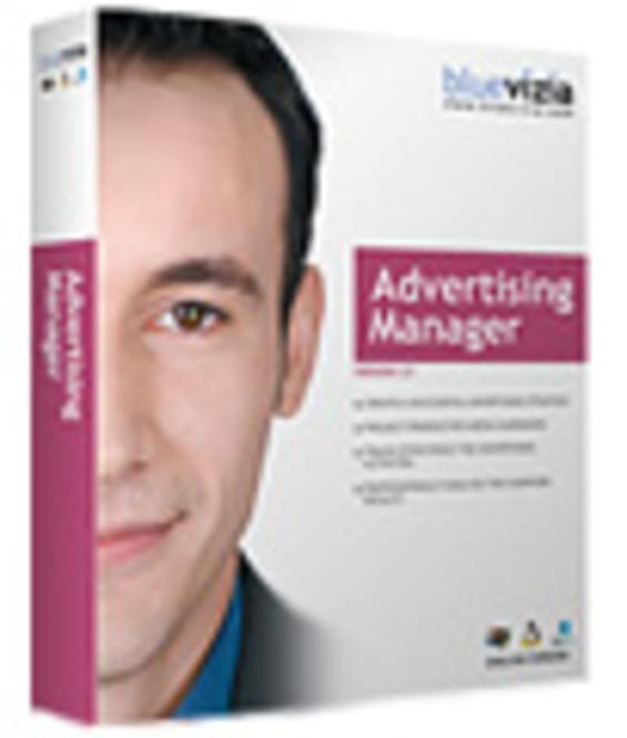Advertising Manager-Windows Screenshot