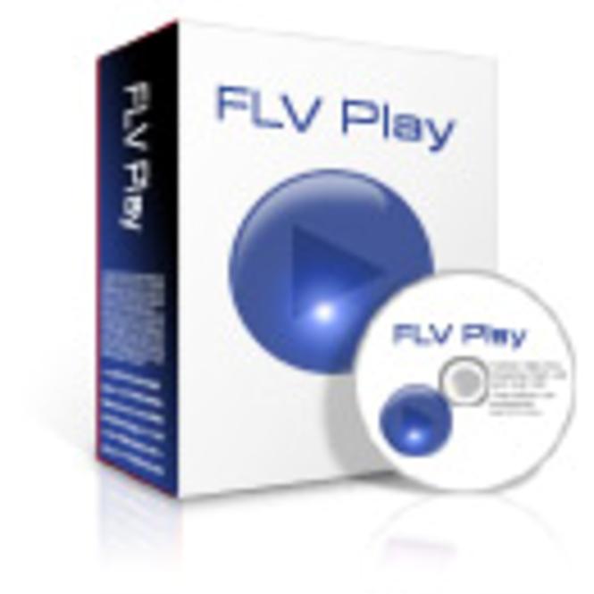 FLV Play Screenshot