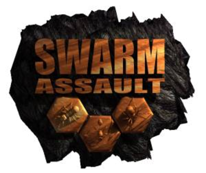 Swarm Assault Screenshot