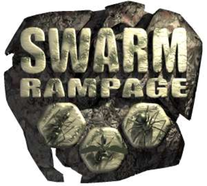 Swarm Rampage Screenshot 1