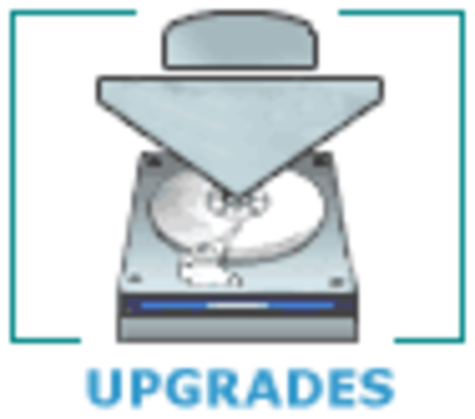 UNDELETE® Upgrade for English Corporate Users Screenshot