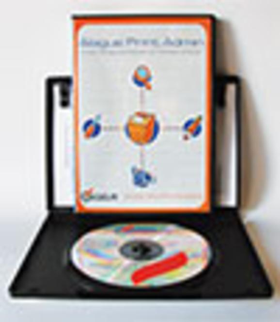 Alagus Print Admin 4.0 Standard Screenshot 1