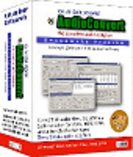 AudioConvert WebAttack Offer Screenshot