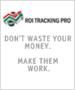 ROI Tracking Pro 1