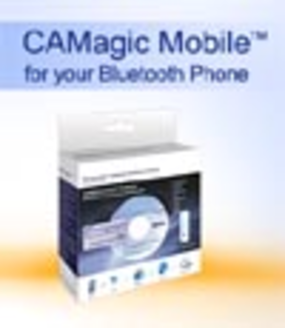 CAMagic Mobile Premium Edition v3.0 Screenshot