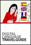 MP3 Language Travel Guide Spanish-German 1