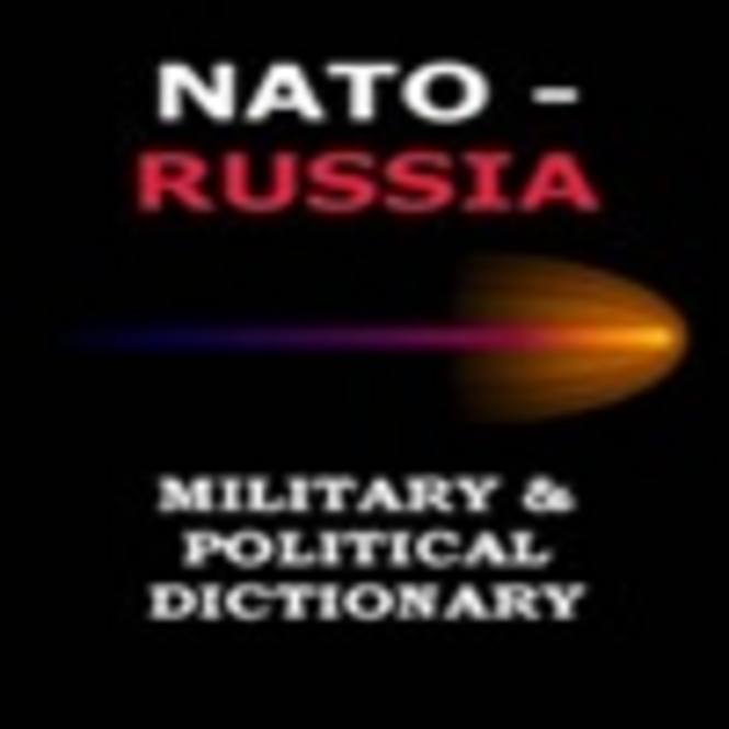 NATO-Russia Military and Political Dictionary Screenshot 1