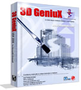 3D GeniuX 2007 Full Upgrade da 1.x ENG/ITA 1