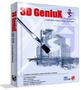 3D GeniuX 2007 Full ENG/ITA 1