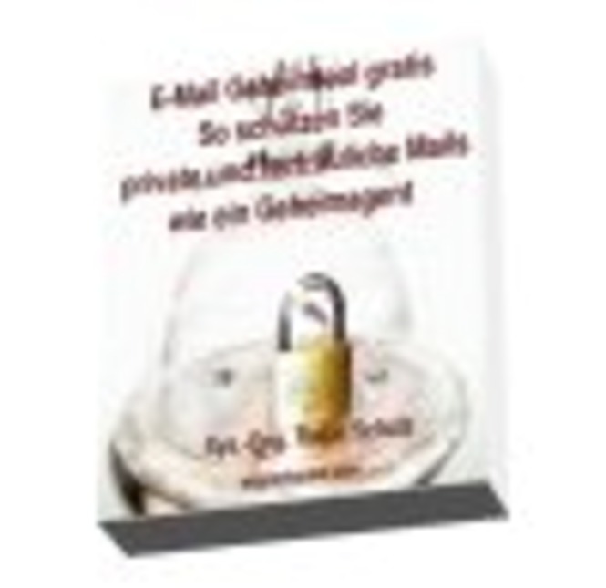 "eBook ""E-Mail-Geheimtool gratis"" Screenshot 1"
