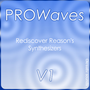 KS PROWaves V1 - Rediscover synthesizers (Reason ReFill) 1