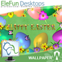 Easter Eggs - Animated Wallpaper 1
