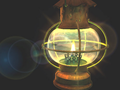 Lantern 3D Screensaver 1