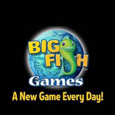 Big Fish Games Trial CD  - Free (plus $9.95 S&H) Screenshot