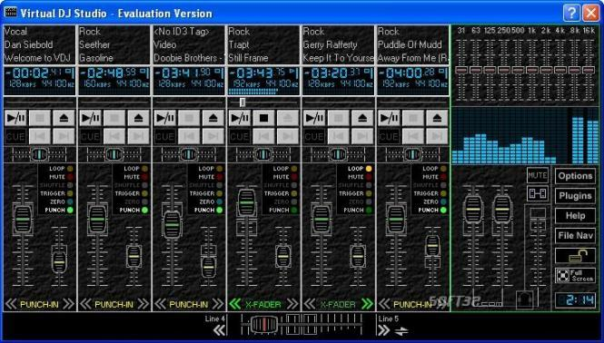 Download Virtual DJ Studio 7 8 5