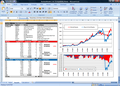 Build an Automated Sector Fund System in Excel 1