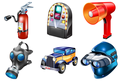 Windows 7 extended stock icons 2