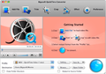 Bigasoft QuickTime Converter for Mac 1