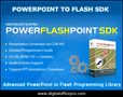 PowerFlashPoint SDK - PPT TO FLASH 1