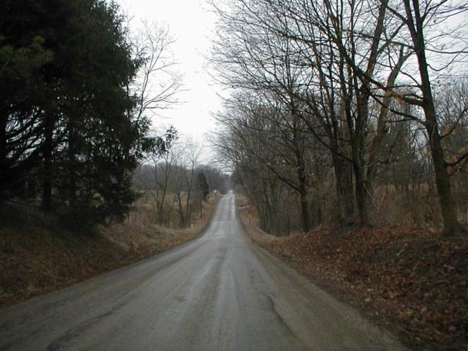 Scenic Drive 002 Screenshot 1