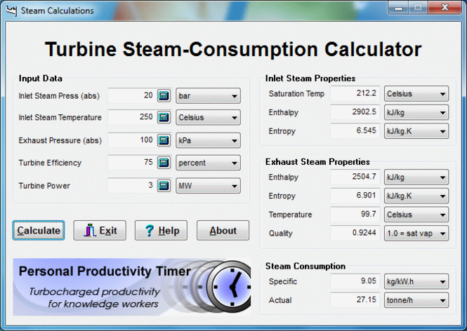 Turbine Screenshot 1