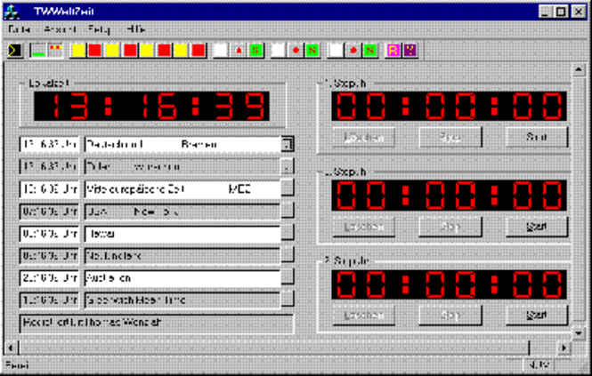 TWWeltzeit Screenshot