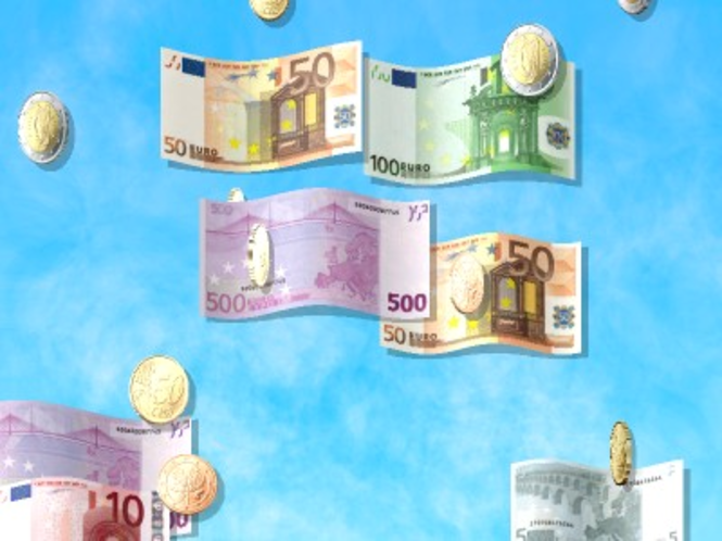 EuroSaver Screenshot 1