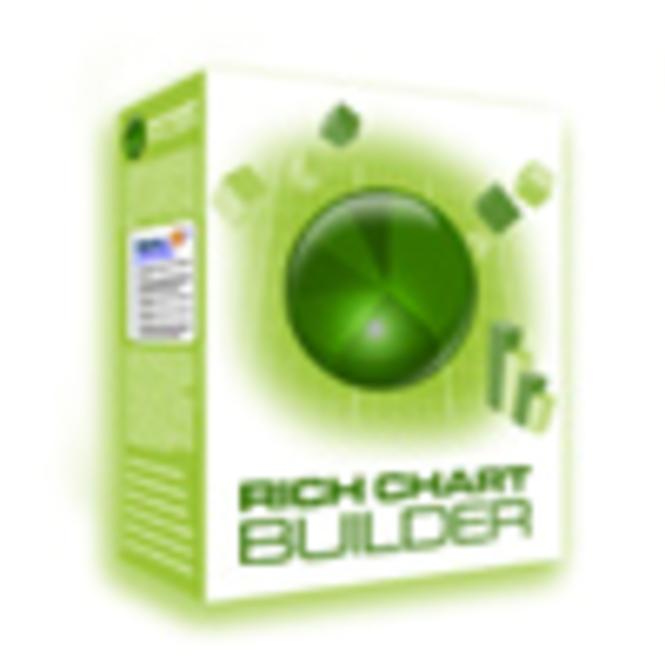 Rich Chart Builder Professional - Upgrade from Standard Version Screenshot