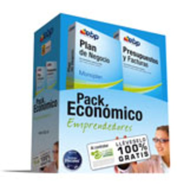 EBP Pack Económico Emprendedores Screenshot