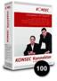 K841 100x one year Software Maintenance Renewal - KONSEC Konnektor 1