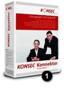 K811 One year Software Maintenance Renewal - KONSEC Konnektor 1