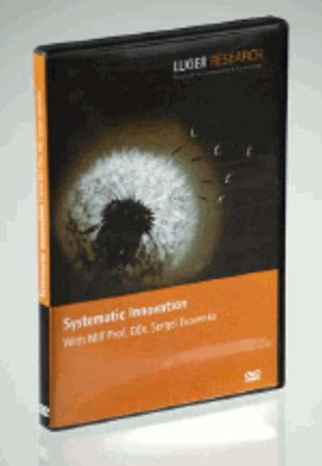 Systematic Innovation - Seminar DVDs Screenshot