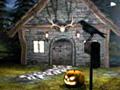 3D Gespenstisches Halloween Bildschirmschoner 1