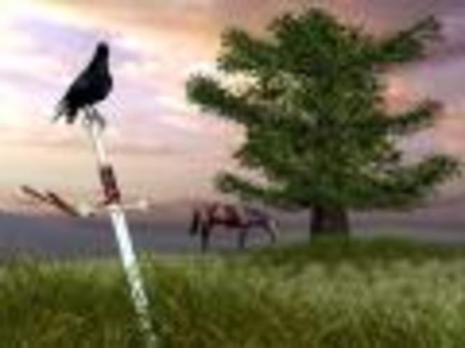 Heldenschwert 3D Bildschirmschoner Screenshot