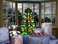 3D Frohe Weihnachten Bildschirmschoner 1
