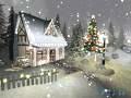 Weihnachtszeit 3D Bildschirmschoner 1
