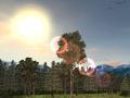 Bergsee 3D Bildschirmschoner 1
