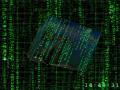 3D Matrix Bildschirmschoner 1