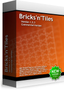Bricks'n'Tiles -  Easy Creation of Architectural Textures 3