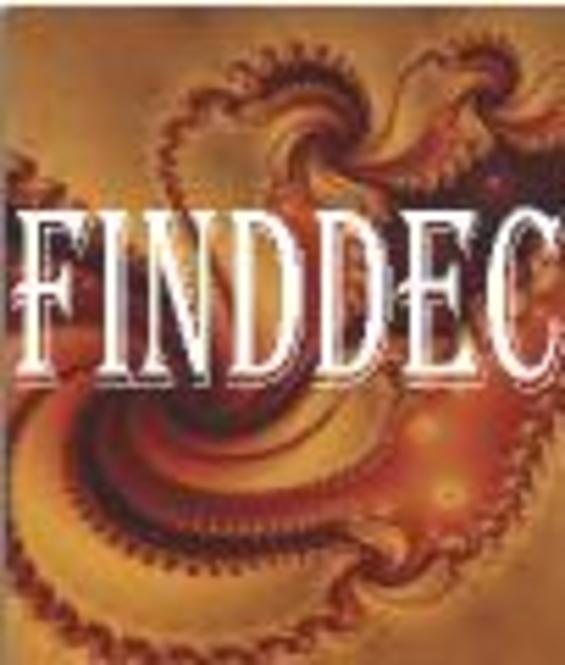 FindDec Screenshot
