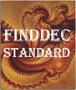 FindDec standard 1