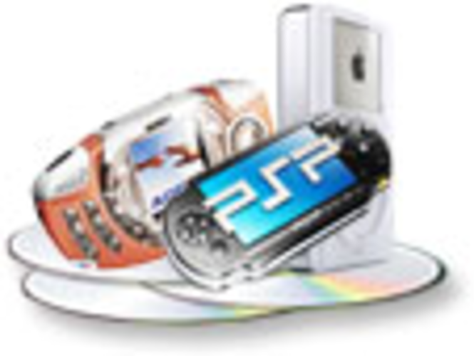 Sothink All DVD Ripper Value Pack Screenshot